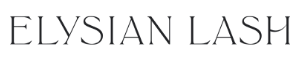 Elysian Lash Logo
